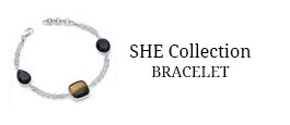 SHE Collection - Bracelet